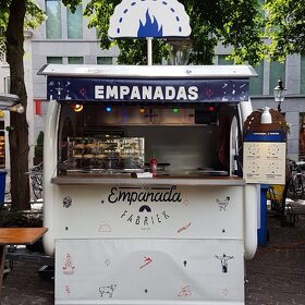 The Empanada Club