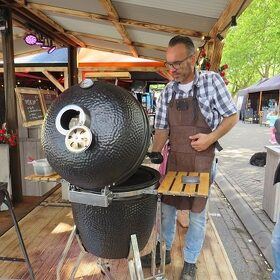 WOODY BBQ Foodexperience